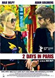 2 days in paris [DVD]
